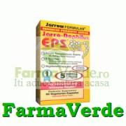 Jarro Dophilus EPS 60 capsule Probiotice Adulti Jarrow Secom