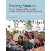 Teaching Students Who Are Exceptional, Diverse, and at Risk in the General Education Classroom, Plus Myeducationlab with Enhanced Pearson Etext, Loose