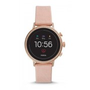 Fossil Q Venture HR smartwatch Rose gold GPS (satellitare)