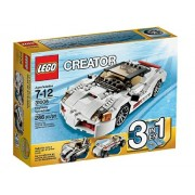 Lego Creator Highway Speedster Building Set
