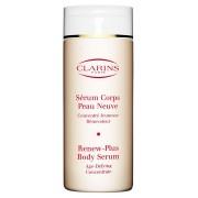 Clarins siero corpo idratante antirughe 200 ml