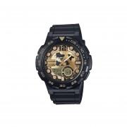 Reloj Casio Modelo: AEQ-100BW-9A