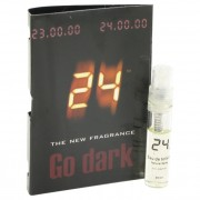 ScentStory 24 Go Dark The Fragrance Jack Bauer Vial (Sample) 0.04 oz / 1.2 mL Fragrance 500207