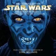 - Star Wars: The Phantom Menace - Ultimate Edition - Preis vom 25.10.2020 05:48:23 h