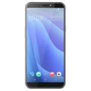 "Telefon Mobil HTC Desire 12s, Procesor Octa-Core 1.4GHz, LCD IPS Capacitive Touchscreen 5.7"", 3GB RAM, 32GB Flash, Camera 13MP, 4G, Wi-Fi, Dual Sim, Android (Argintiu)"