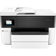 HP OfficeJet Pro 7740 - All-in-One Printer