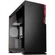 Carcasa In Win 101 Black Retail Case, ATX Mid Tower, fara sursa