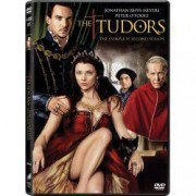 The Tudors season 2 DVD