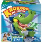 Krokodil Met Kiespijn