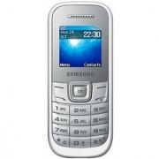 Samsung Guru E1200 White