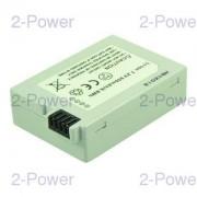 2-Power Digitalkamera Batteri Canon 7.2v 950mAh (LP-E8)