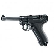 Pistol Airsoft Umarex Legend P08 6MM 15BB 2J