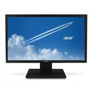 "Acer 27"" LED Black monitor, Full HD 1920x0180, DVI, HDMI, VGA, DP"