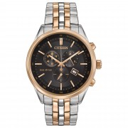 Ceas barbatesc Citizen AT2146-59E Men's Dress Eco-Drive Chronograph Sapphire