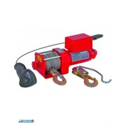 Troliu electric 12 V, 1360 kg, 12 m Raider RD-EW05