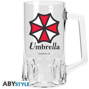 Resident Evil - Umbrella - korsó
