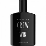 American Crew WIN Fragrance For Men 75ml