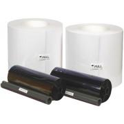 FUJI Papel Sublimação Térmica RK-D2T1200 10x15 (ASK-2500)