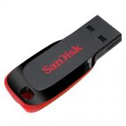 Stick USB Sandisk Cruzer Blade 32GB