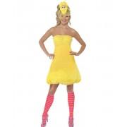 Sesame Street Big Bird - Kostym