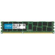 Crucial 16GB DDR3 PC3-12800 16GB DDR3 1600MHz ECC geheugenmodule