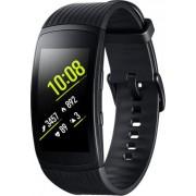 "Samsung Sm-R365nzkaitv Orologio Fitness Cardio Smartwatch Impermeabile Bluetooth Wi-Fi Display 1.5"" Samoled Cinturino L Colore Nero - Sm-R365nzkaitv Gear Fit2 Pro"