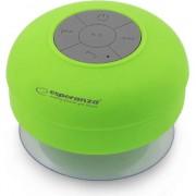 Difuzor Bluetooth rezistent la apa , Esperanza , EP124G - SPRINKLE