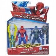 Spider-Man Vs Marvel's Electro