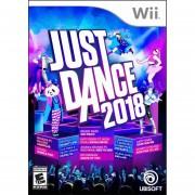Just Dance 2018 - Wii - Sniper