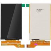 Clappio Repuesto Pantalla LCD/Táctil Negra para Alcatel One Touch Pixi 3 (4)