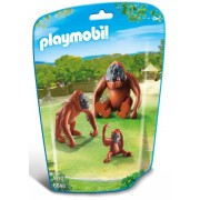 Playmobil 6648 Orangutan s mladuncima