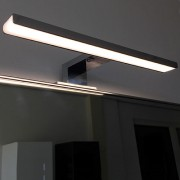 Spiegellamp Benno LED 500
