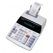 Calcolatrice scrivente EL-1607P Sharp EL 1607P - 121771 Cifre display 12 - Dimensioni 202x303x72 - Larghezza rotolo 80 mm - Conf 1 - EL 1607P
