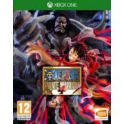 [Xbox ONE] One Piece Pirate Warriors 4