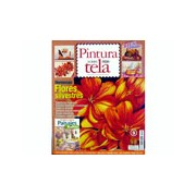 Revista de pintura sobre tela. N