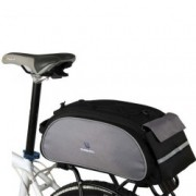 Husa Tip Geanta, Pentru Bicicleta Roswheel 13L - Gri