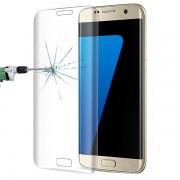 Böjt Fullskärm skärmskydd i glas Samsung Galaxy S7 Edge