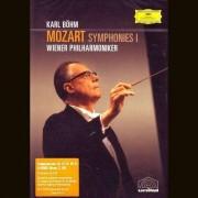 Karl Bohm - Mozart Symphonies Vol. I (0044007341315) (1 DVD)