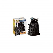 Funko Pop Dalek Sec Dr Who Vinyl-Multicolor