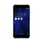"Smart telefon Asus Zenfone 3 (ZE520KL) Crni DS 5.2""FHD IPS, OC 2.0GHz/3GB/32GB/16&8Mpix/4G/6.0"