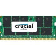 Crucial SO-DIMM 16 GB DDR4 2400 MHz órajelű CL17 Dual Ranked