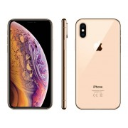 Apple iPhone XS APPLE (5.8'' - 4 GB - 256 GB - Dorado)