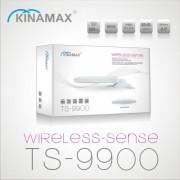 Ново !!! Супер мощен WI-FI декодер за външен монтаж KINAMAX TS-9900
