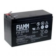 """FIAMM náhradní baterie pro UPS APC Smart-UPS SC 1500 - 2U Rackmount/Tower originál"""