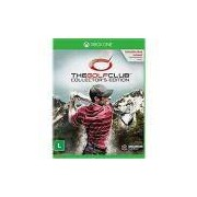 Game - The Golf Club Collectors Edition - XBOX One