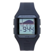 Rip Curl Rifles Midsize Tide Watch Black