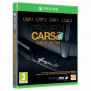 Joc Project Cars Game of The Year Edition pentru XBOX ONE
