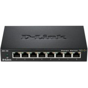 Switch D-Link DGS-108