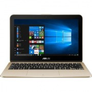 ASUS VivoBook TP203NA-BP051T Notebook / 11.6-inch/Intel N3350 Processor 2 GB RAM 32GB)Windows 10