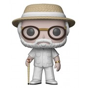 Funko Pop Movies: Jurassic Park-John Hammond Collectible Figure